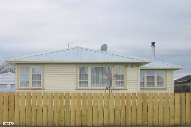 Photo of property in 51 Cook Street, Foxton, 4814