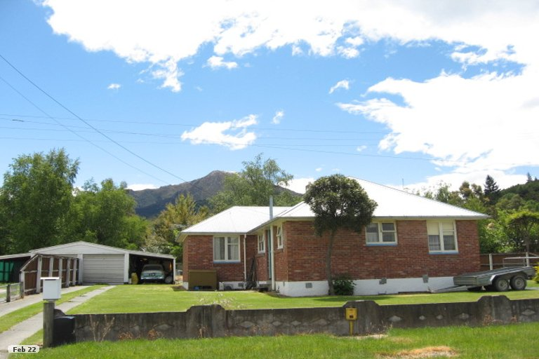 Property photo for 14 Dorset Street, Hanmer Springs, 7334
