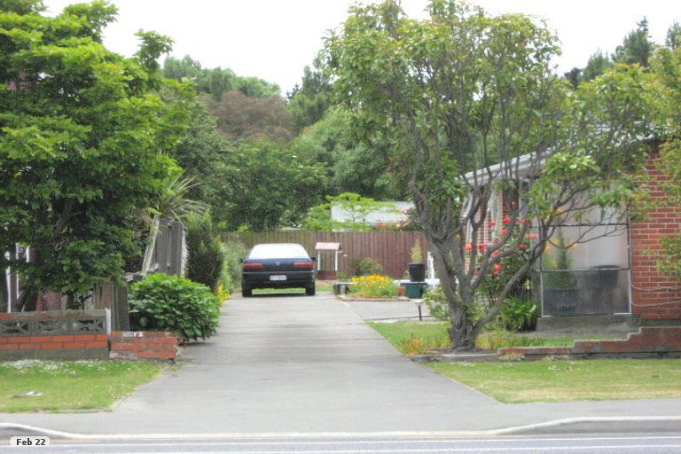 Property photo for 1/759 Ferry Road, Woolston, Christchurch, 8023