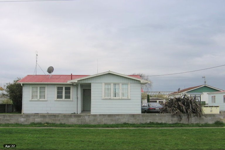 Photo of property in 47C Cook Street, Foxton, 4814
