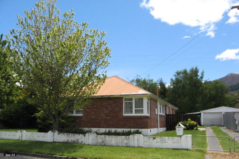 Property photo for 16 Dorset Street, Hanmer Springs, 7334