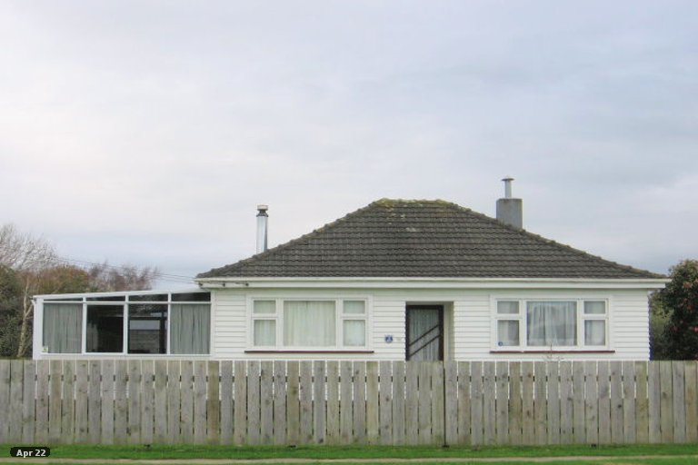Photo of property in 45A Cook Street, Foxton, 4814