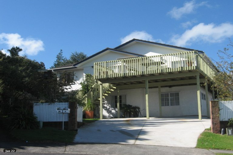 Property photo for 7 Amerce Place, Highland Park, Auckland, 2010