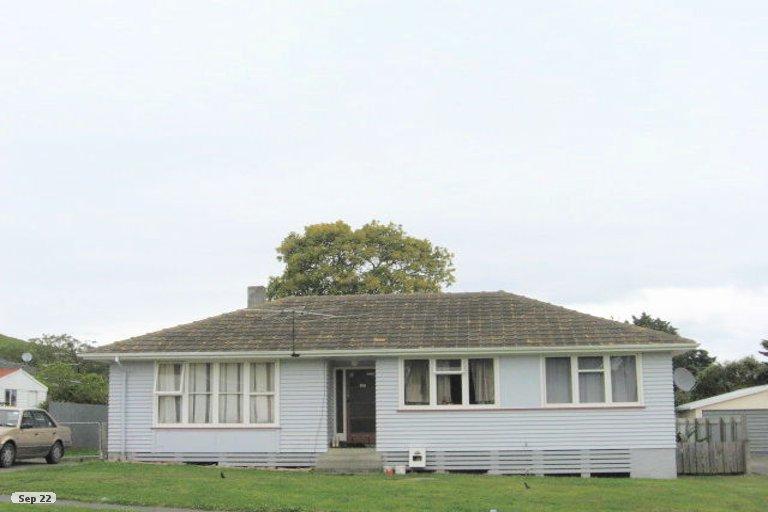 Photo of property in 68 Dalton Street, Outer Kaiti, Gisborne, 4010