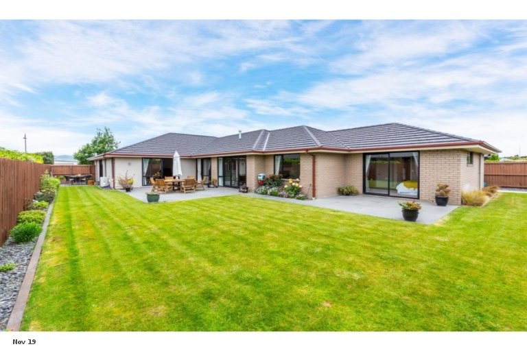 Property photo for 39 Mariposa Crescent, Aidanfield, Christchurch, 8025