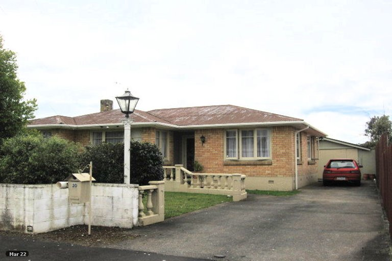 Property photo for 20 Defoe Avenue, Hillcrest, Hamilton, 3216