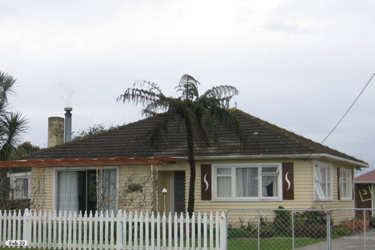 Photo of property in 29 Cook Street, Foxton, 4814