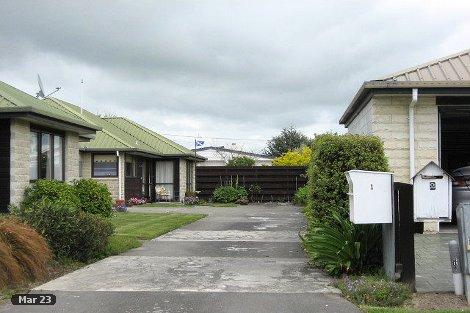 Photo of property in 1A McKenzie Place Rangiora Waimakariri District