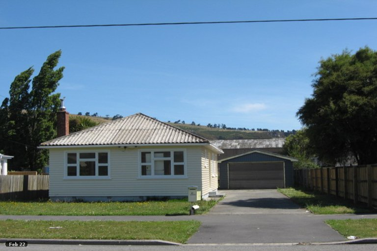 Property photo for 52 Maunsell Street, Woolston, Christchurch, 8023