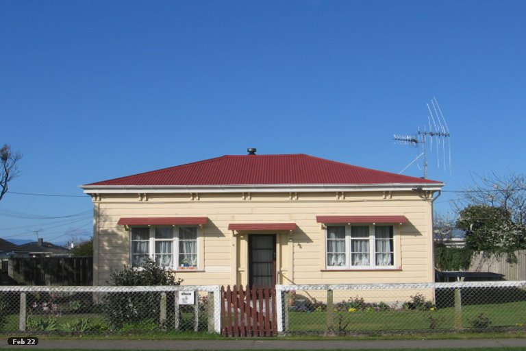 Photo of property in 8 Coley Street, Foxton, 4814