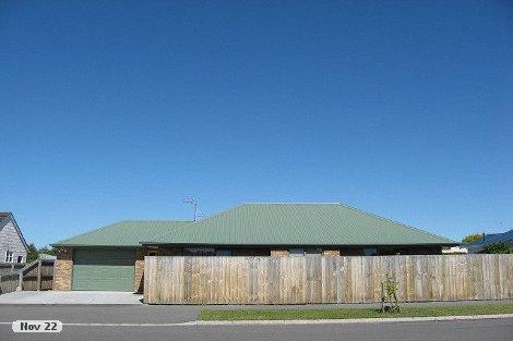 Photo of property in 9A Lindon Street Rangiora Waimakariri District