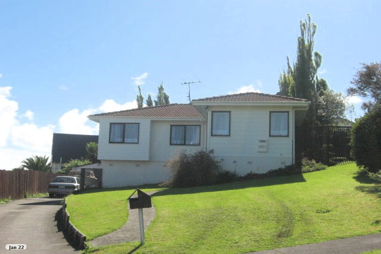 Property photo for 6 Amerce Place, Highland Park, Auckland, 2010