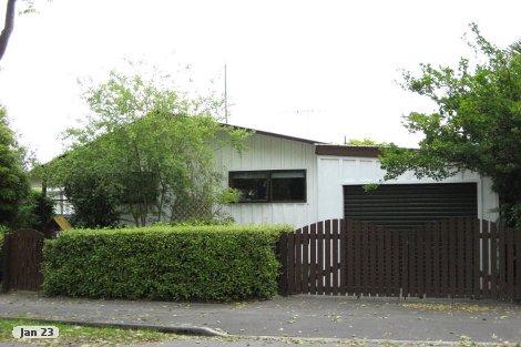 Photo of property in 11 Park Street Rangiora Waimakariri District