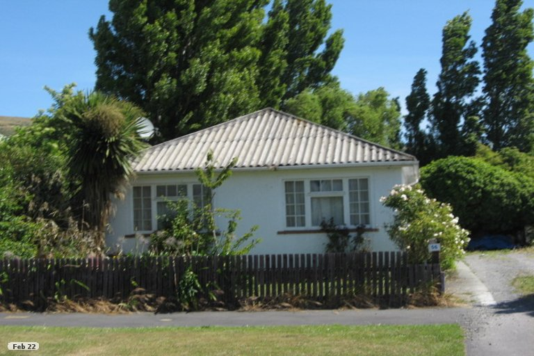 Property photo for 56 Maunsell Street, Woolston, Christchurch, 8023