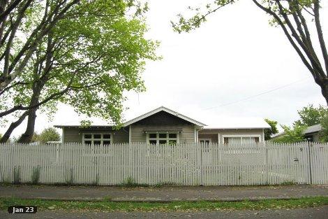 Photo of property in 9 Park Street Rangiora Waimakariri District