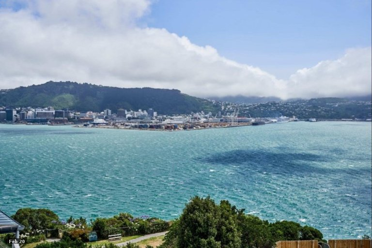 Property photo for 21 The Crescent, Roseneath, Wellington, 6011