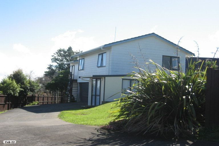 Property photo for 4 Amerce Place, Highland Park, Auckland, 2010