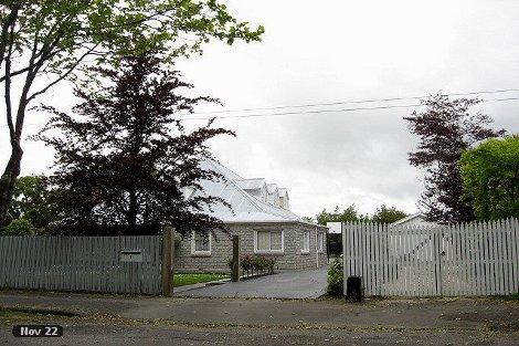 Photo of property in 7 Park Street Rangiora Waimakariri District