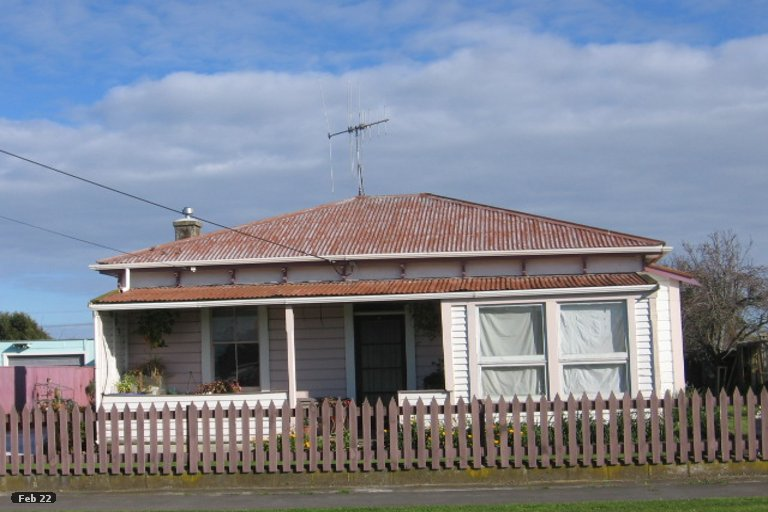 Photo of property in 2A Gladstone Street, Foxton, 4814