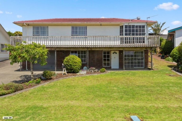 Property photo for 40 Marendellas Drive, Bucklands Beach, Auckland, 2014