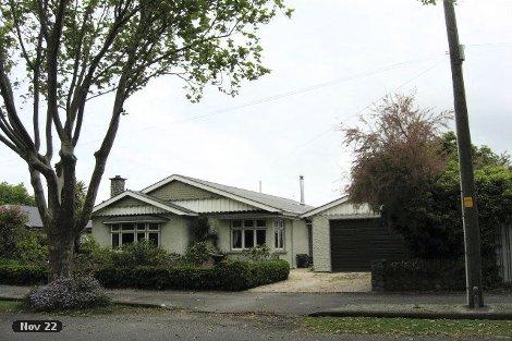 Photo of property in 5 Park Street Rangiora Waimakariri District