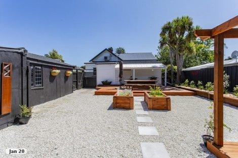 Photo of property in 9 Seddon Street Rangiora Waimakariri District