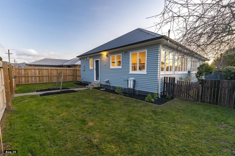 Property photo for 21 Cypress Street, Linwood, Christchurch, 8062