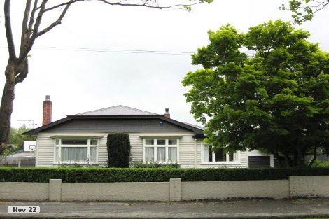 Photo of property in 3 Park Street Rangiora Waimakariri District
