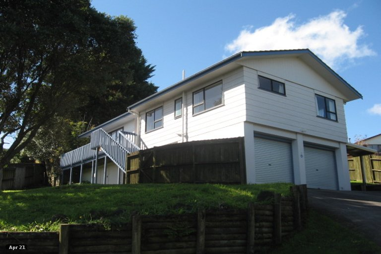 Property photo for 7 Marco Place, Highland Park, Auckland, 2010