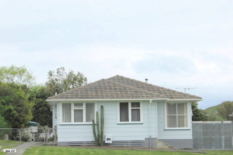 Photo of property in 5 Davy Place, Outer Kaiti, Gisborne, 4010