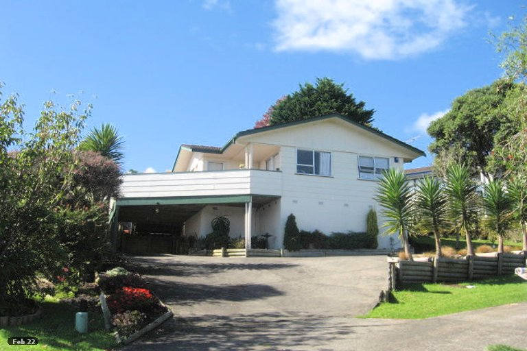 Property photo for 9 Marco Place, Highland Park, Auckland, 2010