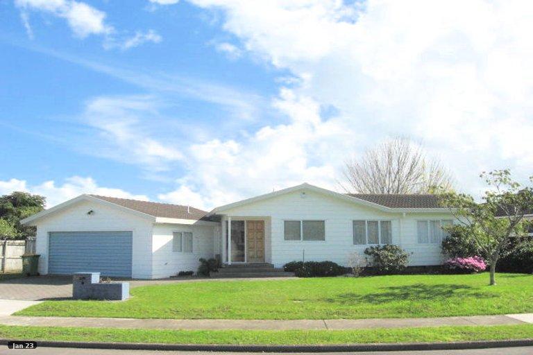 Property photo for 60 De Quincey Terrace, Highland Park, Auckland, 2010