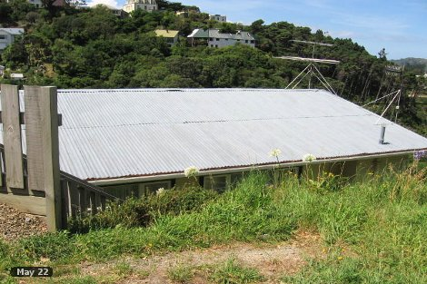 Photo of property in 97B Raroa Road Aro Valley Wellington City