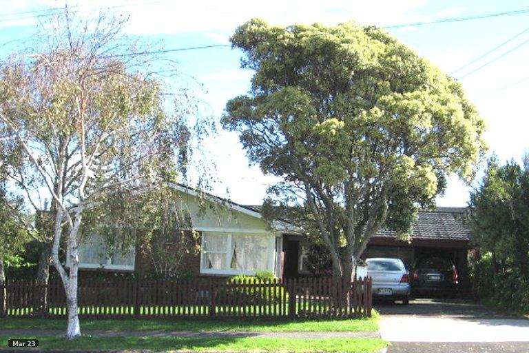 Property photo for 231 Bucklands Beach Road, Bucklands Beach, Auckland, 2012