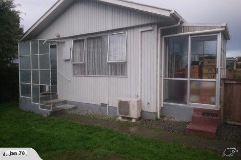 Photo of property in 7A East Belt Rangiora Waimakariri District
