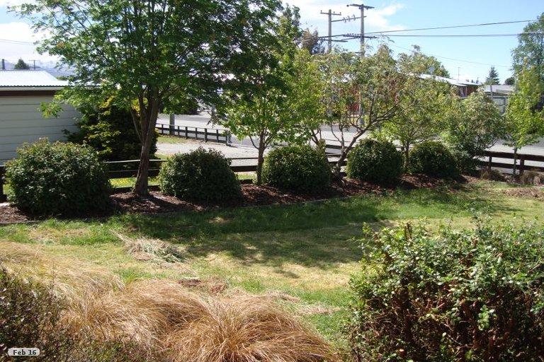 Property photo for 8 Fraser Crescent, Twizel, 7901