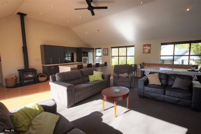 Property photo for 15 Chisholm Crescent, Hanmer Springs, 7334