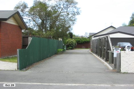 Photo of property in 10B Ayers Street Rangiora Waimakariri District