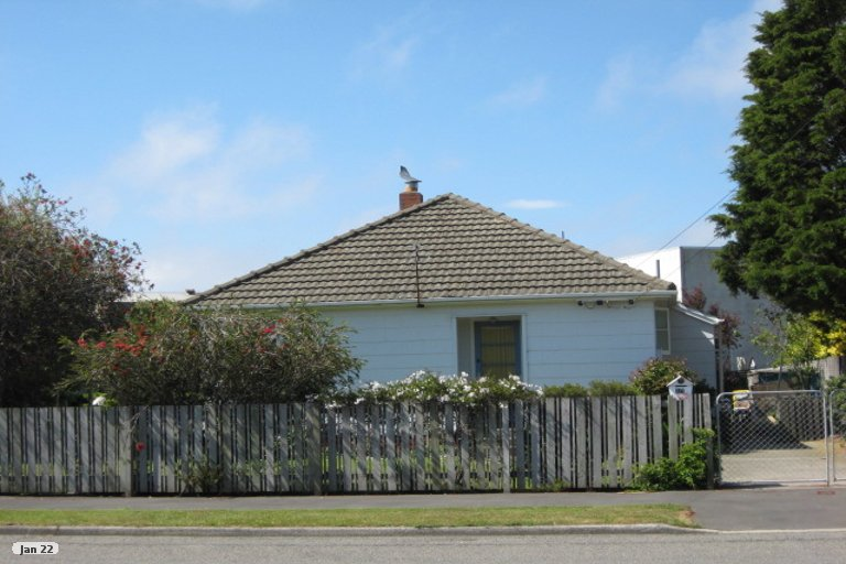Property photo for 17 Maunsell Street, Woolston, Christchurch, 8023