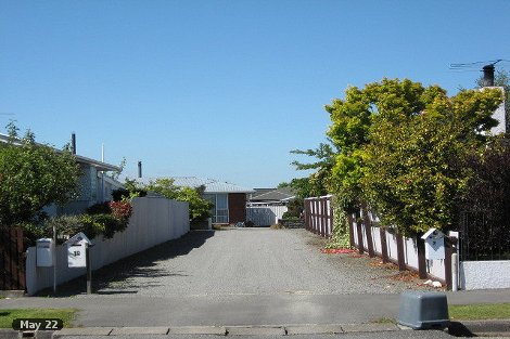 Photo of property in 17 Geddis Street Rangiora Waimakariri District