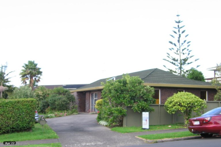 Property photo for 129 Glenmore Road, Sunnyhills, Auckland, 2010