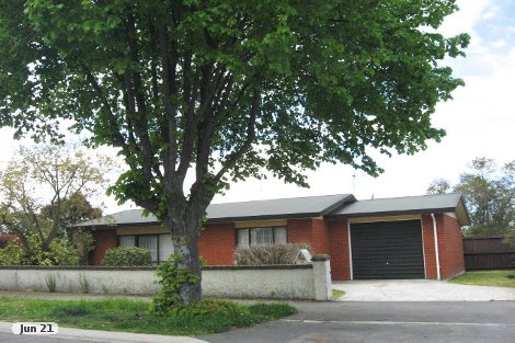Photo of property in 12 Ayers Street Rangiora Waimakariri District