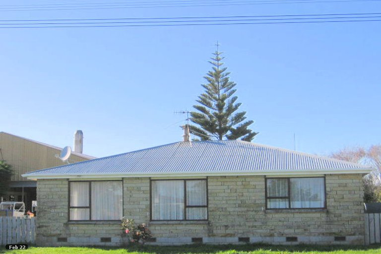 Photo of property in 13 Hillary Street, Foxton, 4814