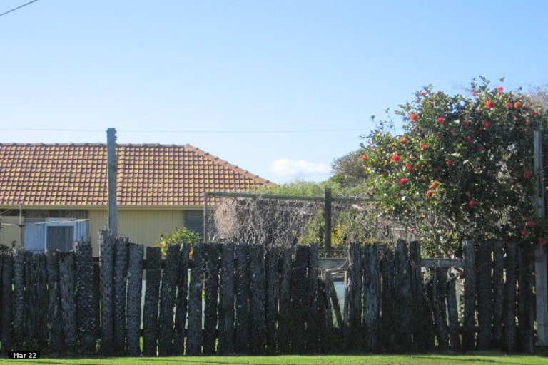 Photo of property in 3 Hillary Street, Foxton, 4814
