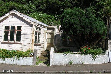 Photo of property in 7 Norway Street Aro Valley Wellington City