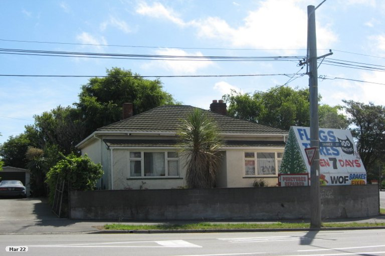 Property photo for 2 Tanner Street, Woolston, Christchurch, 8023