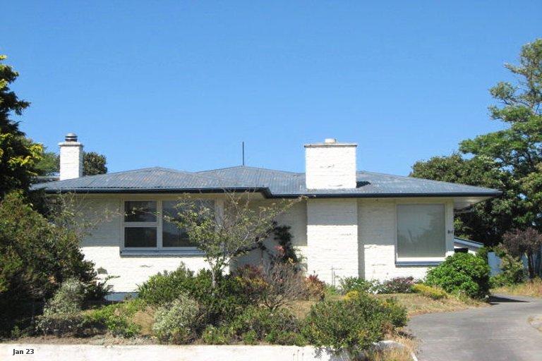 Property photo for 84 Bickerton Street, Wainoni, Christchurch, 8061