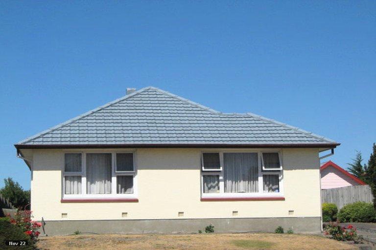 Property photo for 72 Bickerton Street, Wainoni, Christchurch, 8061