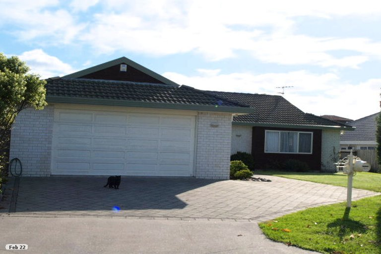 Property photo for 34 Astoria Place, Northpark, Auckland, 2013