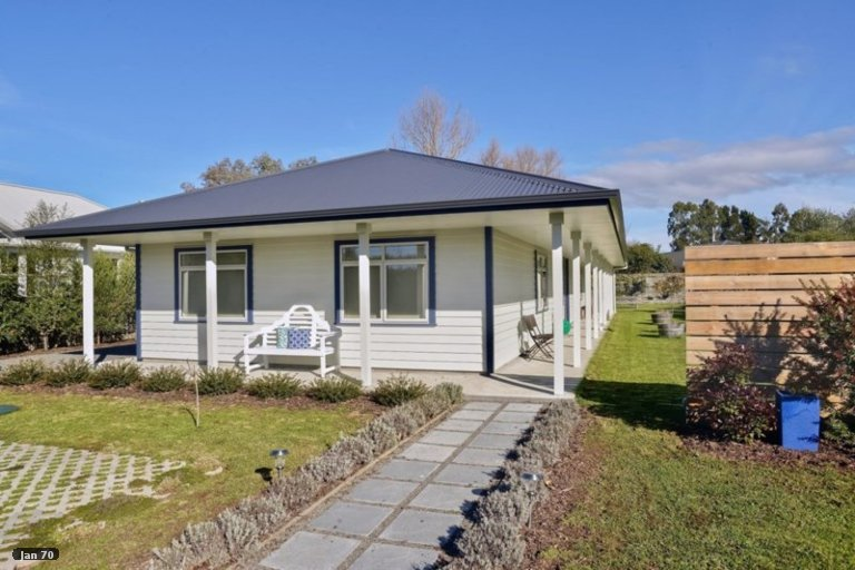 Property photo for 14A Cotter Street, Greytown, 5712